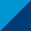 modra-bela-temno modra / blue-white-navy blue (06710)
