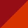 bordo rdeča-oranžna / granata-orange (03220)