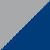 siva-temno modra / grey-navy blue