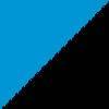 modra-črna / blue-black (0210)