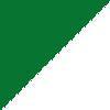 zelena-bela / green-white (00900)