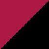 dres: bordo rdeča-črna (1008) + hlačke: črna (0010)