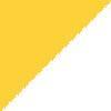 fluorescentno rumena-bela / yellow fluo-white (59080)