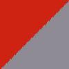 rdeča-siva / red-grey (60)