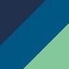 petroleijsko modra-temno modra-zeleno modra (41040)
